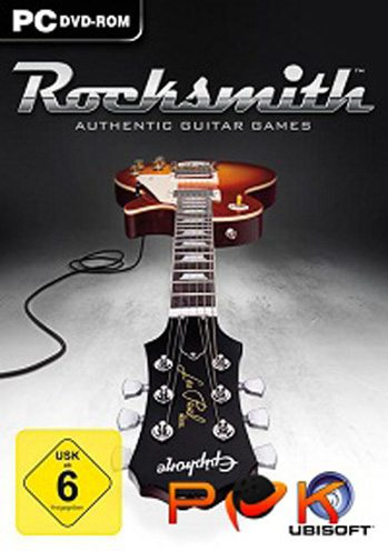 Rocksmith Key kaufen für Steam Download