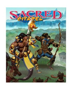 Sacred Citadel Key kaufen für Steam Download