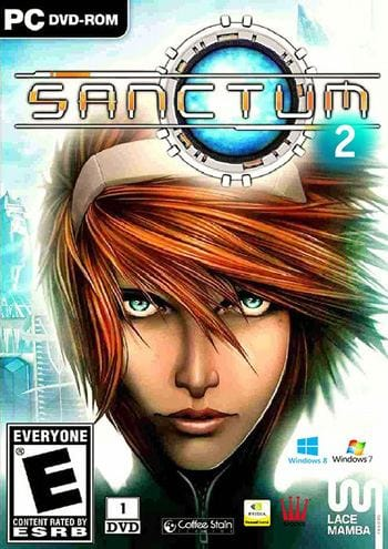 Sanctum 2 Key kaufen für Steam Download