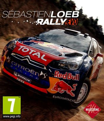 Sébastien Loeb Rally Evo Key kaufen für Steam Download