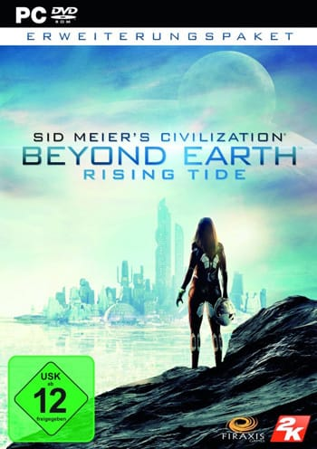Sid Meier's Civilization: Beyond Earth - Rising Tide kaufen für Steam Download
