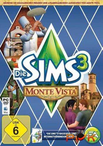 Sims 3 - Monte Vista Key kaufen für EA Origin Download