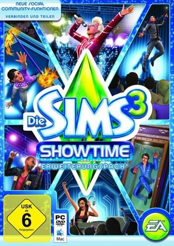 Sims 3 Showtime Katy Perry Key kaufen und Download