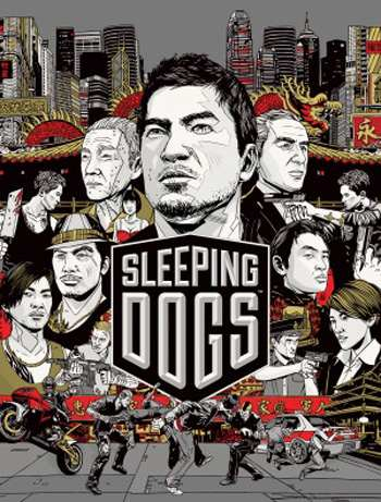 Sleeping Dogs Key kaufen und Steam Download