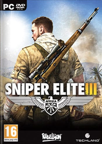 Sniper Elite 3 Key kaufen für Steam Download
