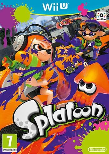 Splatoon - Wii U Download Code kaufen