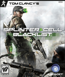 Splinter Cell Blacklist Key kaufen für UPlay Download
