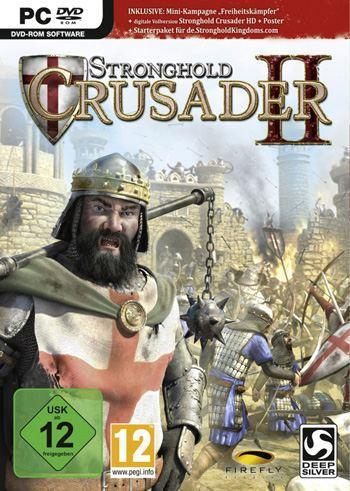 Stronghold Crusader 2 Key kaufen für Steam Download