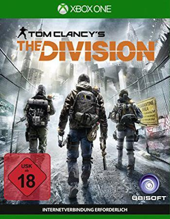 The Division Xbox One Download Code kaufen