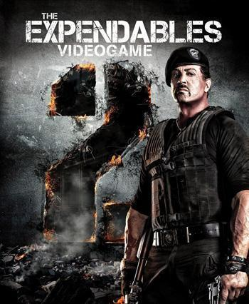 The Expendables 2 Key kaufen und Download