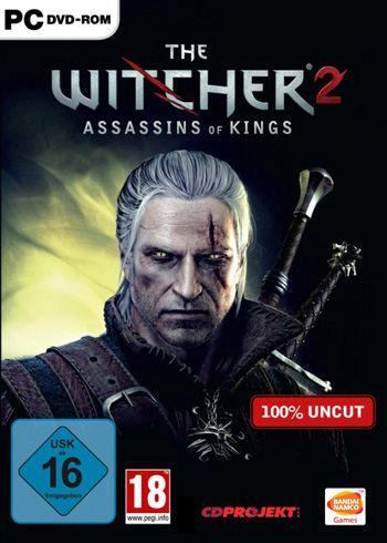 The Witcher 2 Assassins of Kings Key kaufen und Download