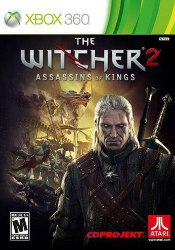 The Witcher 2 - Xbox 360 Download Code kaufen