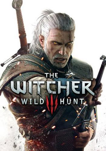 The Witcher 3 Wild Hunt Key kaufen und Steam Download