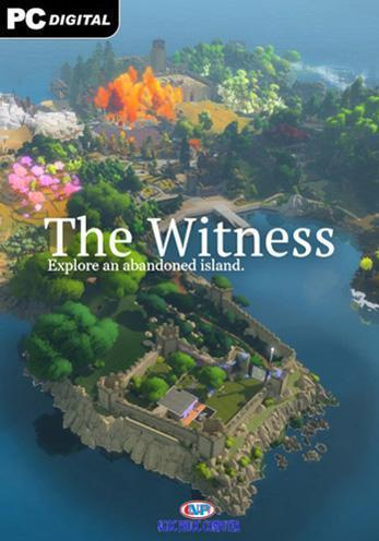 The Witness Key kaufen für Steam Download