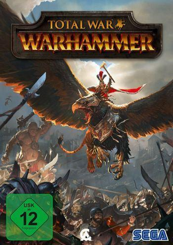 Total War: Warhammer Key kaufen für Steam Download