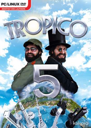 Tropico 5 Key kaufen für Steam Download