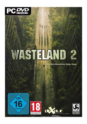 Wasteland 2 Key kaufen für Steam Download