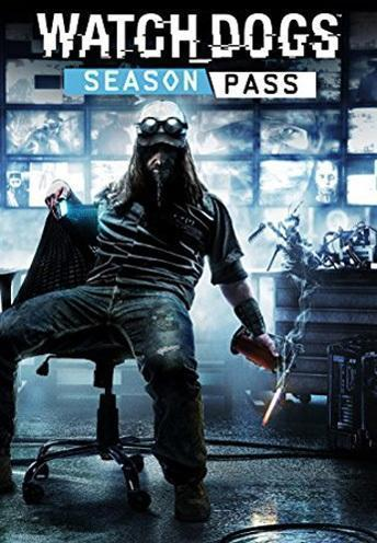 Watch Dogs Season Pass Key kaufen für UPlay Download