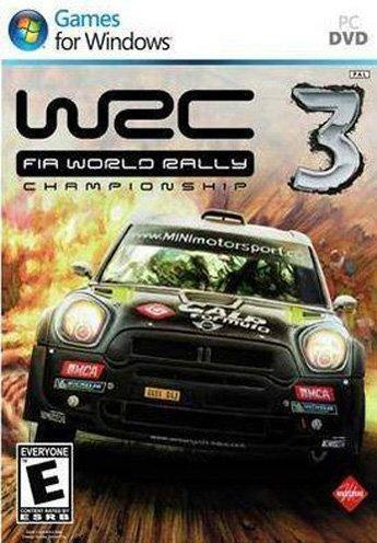 WRC 3 - World Rally Championship 3 Key kaufen