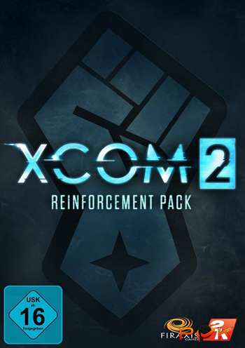 XCOM 2 Season Pass (Reinforcement Pack) Key kaufen für Steam Download