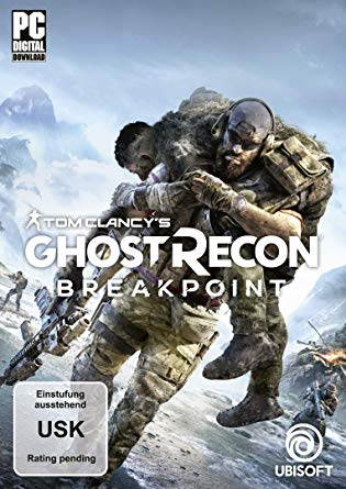 Ghost Recon Breakpoint Beta Acces Key kaufen