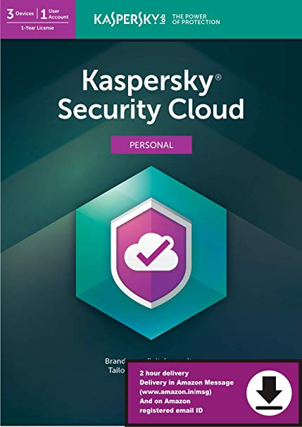 Kaspersky Security Cloud Key kaufen