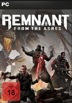 Remnant - From the Ashes Key kaufen