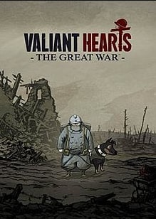 Valiant Hearts - The Great War Key kaufen