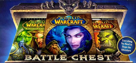 World of Warcraft Battlechest Key kaufen