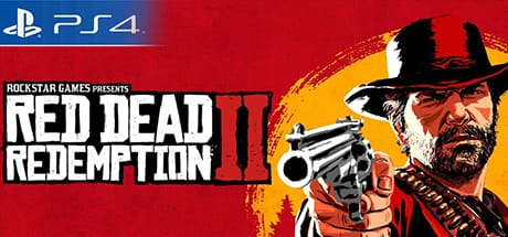 Red Dead Redemption 2 PS4 Download Code kaufen