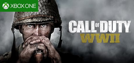 Call of Duty WW2 Xbox One Download Code kaufen