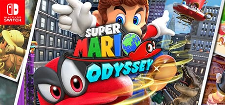 Super Mario Odyssey Nintendo Switch Download Code kaufen