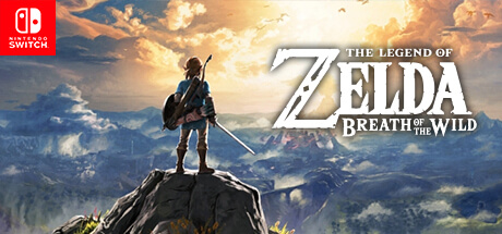 The Legend of Zelda Breath of the Wild Nintendo Switch Download kaufen