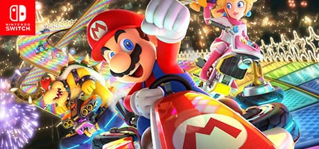 Mario Kart 8 Deluxe Nintendo Switch Download kaufen