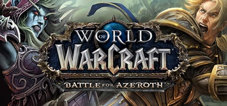 World of Warcraft Battle for Azeroth Key kaufen