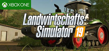Landwirtschafts-Simulator 19 Xbox One Download Code kaufen