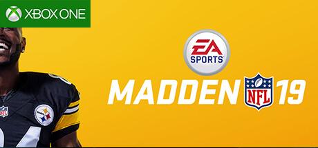 Madden NFL 19 Xbox One Download Code kaufen