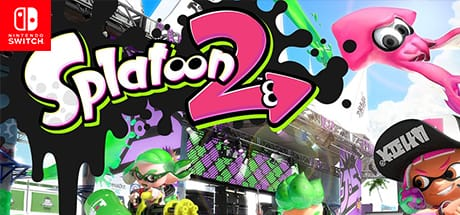 Splatoon 2 Nintendo Switch Download Kaufen