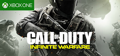 Call of Duty Infinite Warfare Xbox One Code kaufen