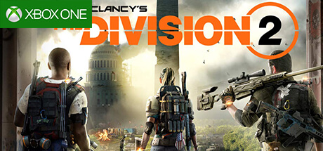 The Division 2 Xbox One Code kaufen