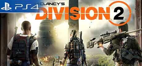 The Division 2 PS4 Code kaufen