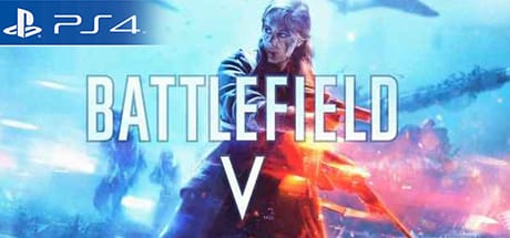 Battlefield 5 PS4 Download Code kaufen