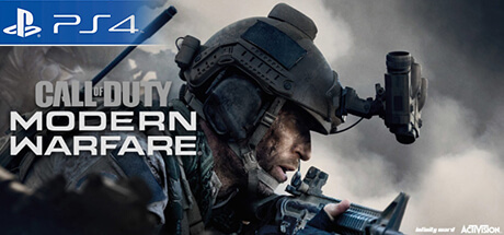 Call of Duty Modern Warfare PS4 Code kaufen