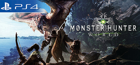 Monster Hunter World PS4 Code kaufen