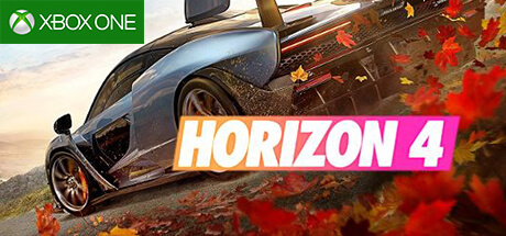 Forza Horizon 4 Xbox One Download Code kaufen