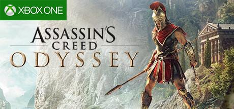 Assassin's Creed Odyssey Xbox One Download Code kaufen