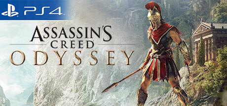 Assassin's Creed Odyssey PS4 Code kaufen