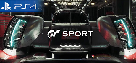 Gran Turismo Sport PS4 Download Code kaufen
