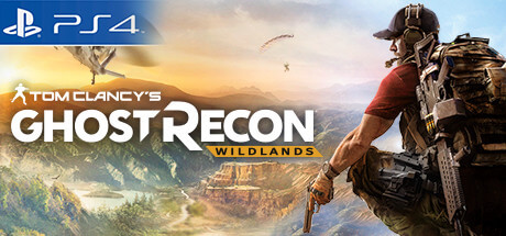 Ghost Recon Wildlands PS4 Download Code kaufen