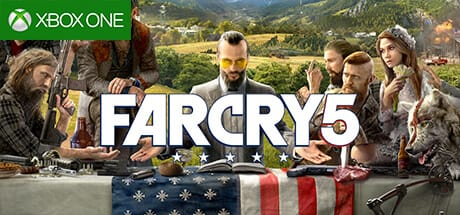 Far Cry 5 Xbox One Download Code kaufen